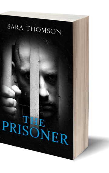 The Prisoner: Home Front Series Book 2