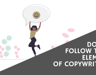 Does Your Copy Have These 8 Key Elements For Success?
